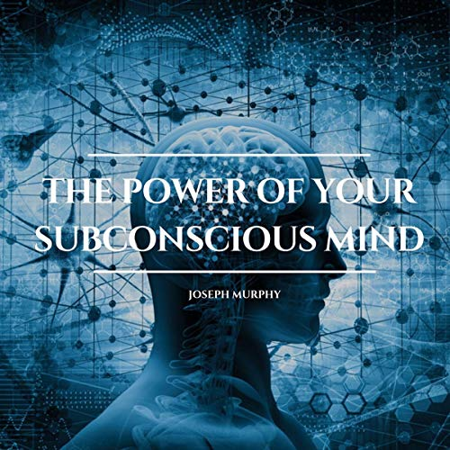The Power of Your Subconscious Mind cover art