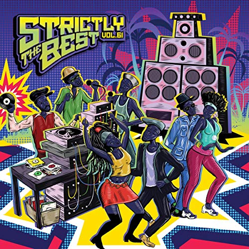 Strictly The Best Vol. 61