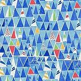 Stitch & Sparkle Paul Brent PB Collection, Sails Group