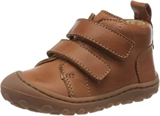 Bisgaard Unisex dziecięce buty typu sneakers Gerle na rzep