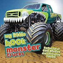 Best my little monster book Reviews