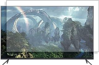LXYSB 32-65 Pulgadas de Pantalla TV Protector de Pantalla Anti-reflexión/Filtro de luz Anti-Azul, Alivia la Fatiga Ocular,...