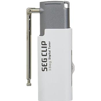 I-O DATA USB接続ワンセグチューナー GV-SC300