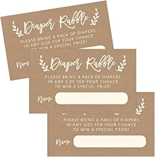 Best diaper party invitations Reviews