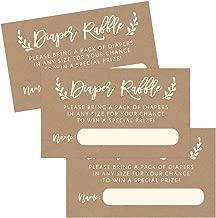 Best diaper raffle gift ideas Reviews