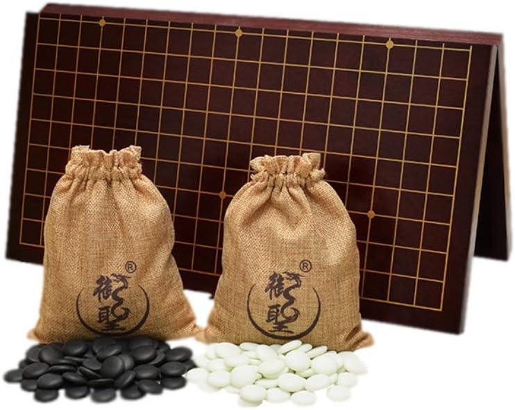 All items free shipping KLA GO Board Set Go Game Tw Convex Trust with Stones Yunzi Single