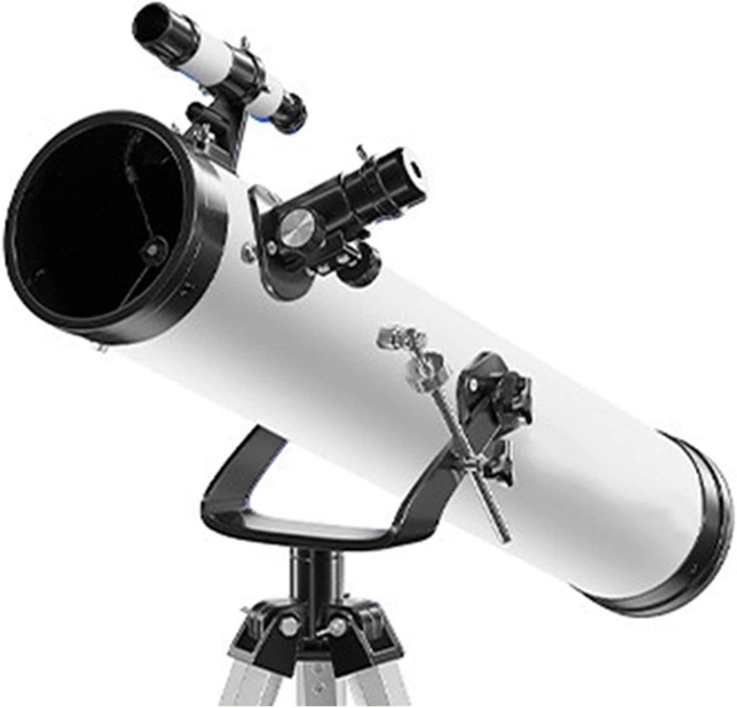 ARCH 114mm Reflective Telescope with It is very popular Tripod Planetary f Mirror Milwaukee Mall