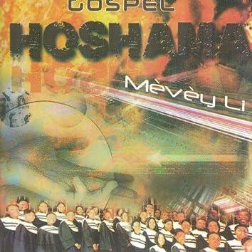 Mèvèy Li (Gospel)