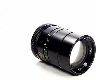 Vivitar 135mm f/2.8 Canon FD-Mount Manual Focus Prime Lens