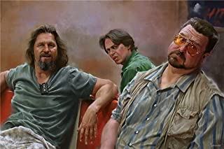 Best the big lebowski canvas prints Reviews