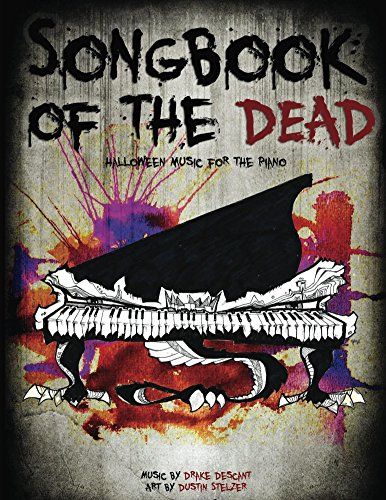 Songbook of the Dead (English Edition)