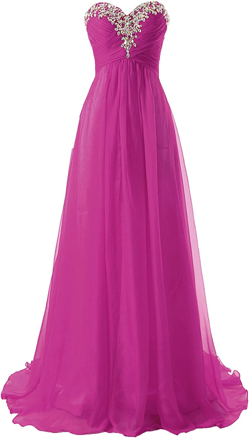 JAEDEN Prom Dress Bridesmaid Dresses Long Formal Evening Gowns Prom Gown Chiffon A line Evening Dresses