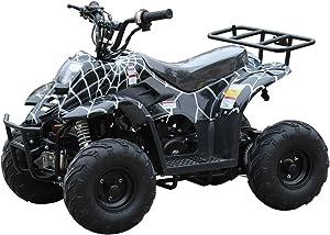 Icebar 110cc ATV Four Wheelers