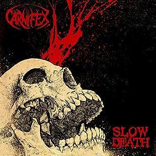 DeathcoreDeath-Metal-Band Aufn/äher Besticktes Patch zum Aufb/ügeln Applique Souvenir Zubeh/ör LipaLipaNa Carnifex