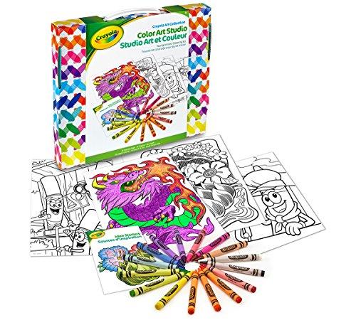 Crayola Color Art Studio