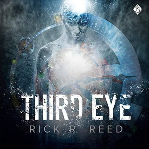 Third Eye audiobook cover art