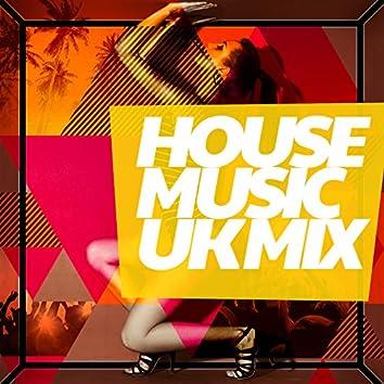 House Music Uk Mix