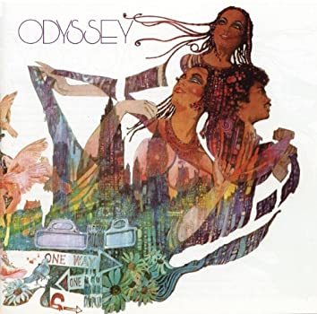 Odyssey (Expanded Edition)