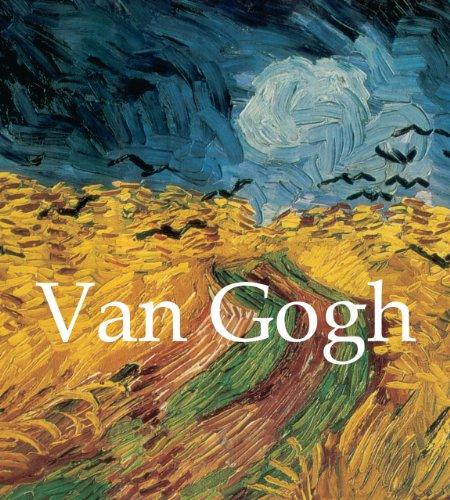 Van Gogh (Mega Square) (English Edition)