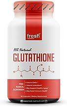 Glutathione Supplement - Strongest DNA Verified Glutathione Reduced - Natural Skin Whitening Anti-Aging Benefits – Liver, ...