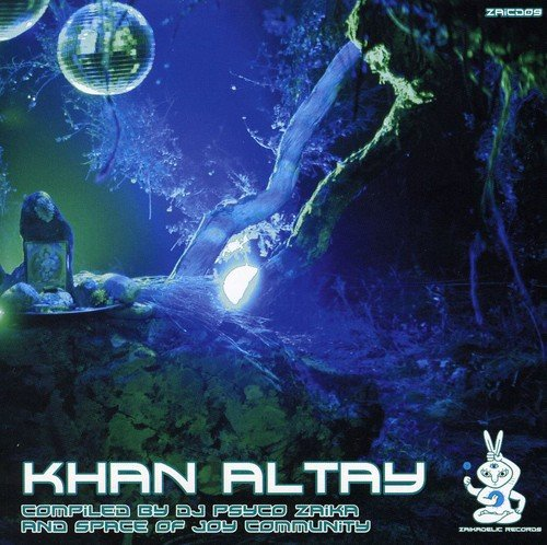 Khan Altay