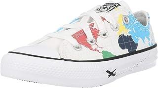 Amazon.it: Converse Bianche - 34 / Scarpe: Bambini e ragazzi