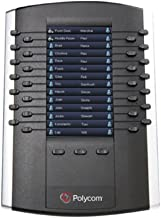 $195 » Polycom VVX Color Expansion Module - 4.3 LCD - Wall Mountable, Desktop