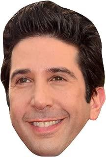 david schwimmer mask