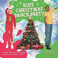 Kid's Christmas Dance Party
