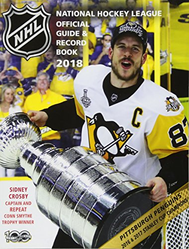 NATL HOCKEY LEAGUE OFF GD & RE (National Hockey League Official Guide an)