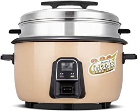 POETRY Cuiseur à Riz 8-45L Cuiseur à Riz Multifonction avec cuiseur à Riz Cuiseur à Riz Commercial de Grande capacité pour...