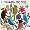 Feathered Friends 2021 Calendar