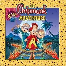 The Chipmunk Adventure Soundtrack