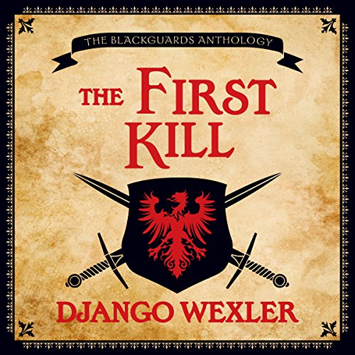 The First Kill cover art