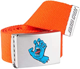 Santa Cruz Screaming Mini Hand Belt - Red