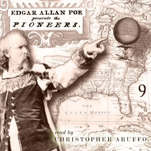 Edgar Allan Poe Audiobook: Collection 9 audiobook cover art