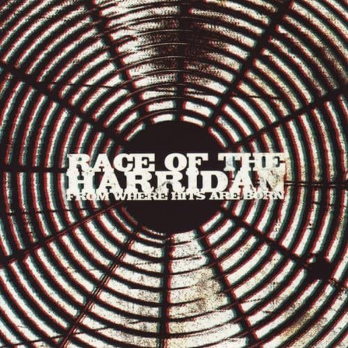 Race of the Harridan