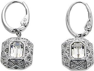 Swarovski Sophisticated Pierced Earrings 1172606