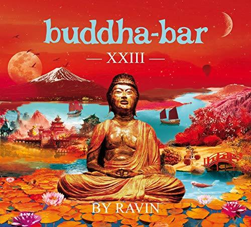 Buddha Bar XXIII / Various