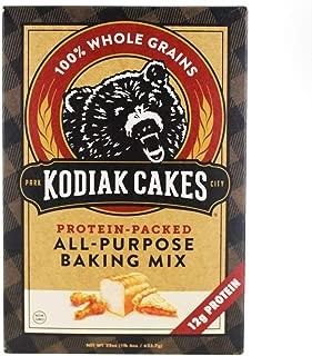 Kodiak Cakes - Protein-Packed All-Purpose Baking Mix - 22 oz.