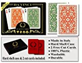 Bridge Playing Cards Review and Comparison