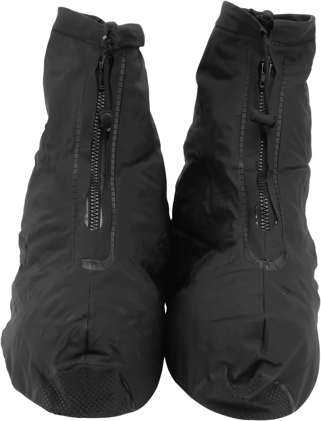 Holibanna Waterproof Bike Motorcycle Shoes Covers Boot Rain Snow 35% OFF 35% OFF