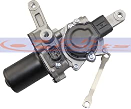 TKParts New CT16V 17201-30150 17201-30180 Turbo Charger Electric Actuator For TOYOTA Landcruiser Hilux KZJ90 KZJ95 D4D ViGO 1KD-FTV 3.0L 171HP