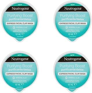 Neutrogena Radiance Boost Masker