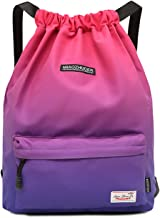 Best drawstring backpack with thick straps Reviews