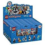 Lego Box Minifigures Disney Serie 2