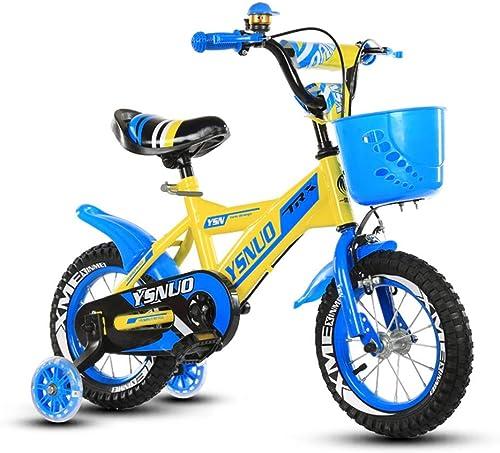 el mejor servicio post-venta Axdwfd Infantiles Bicicletas Bicicleta Bicicleta Bicicleta for Niños , Con ruedas de entrenamiento 3-13 años de edad, niñas Ruedas ajustables for Niños Ruedas mejoradas Seguras for Niños pequeños Equilibrio Bicicleta Mod  grandes precios de descuento