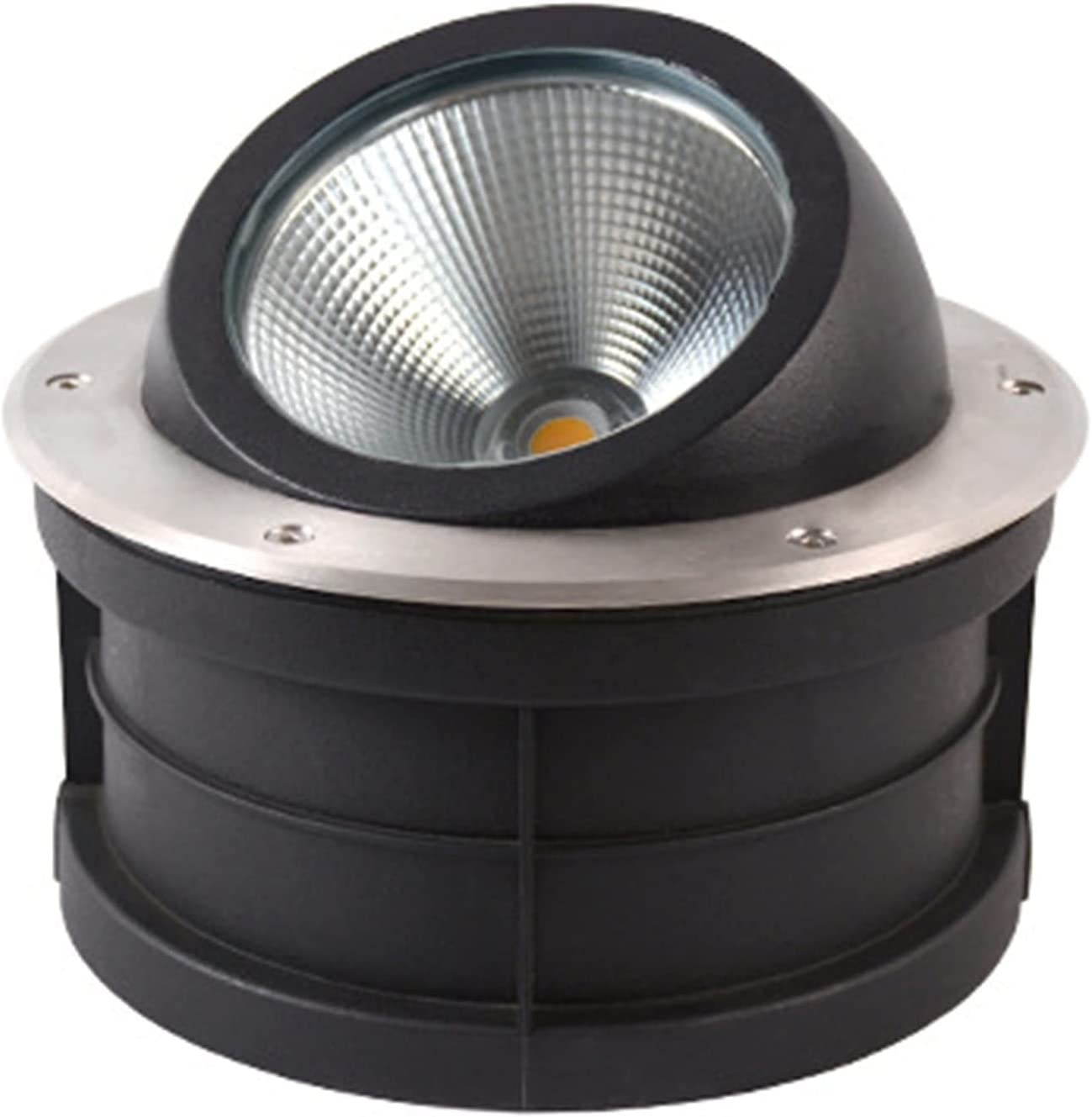 AWSAD Inground Led Excellence Lights Outdoor Super Waterproof Shipping included R IP65 Bright