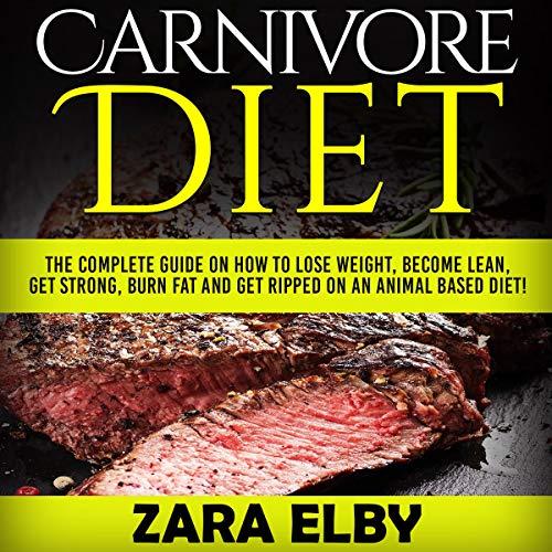 Carnivore Diet Titelbild