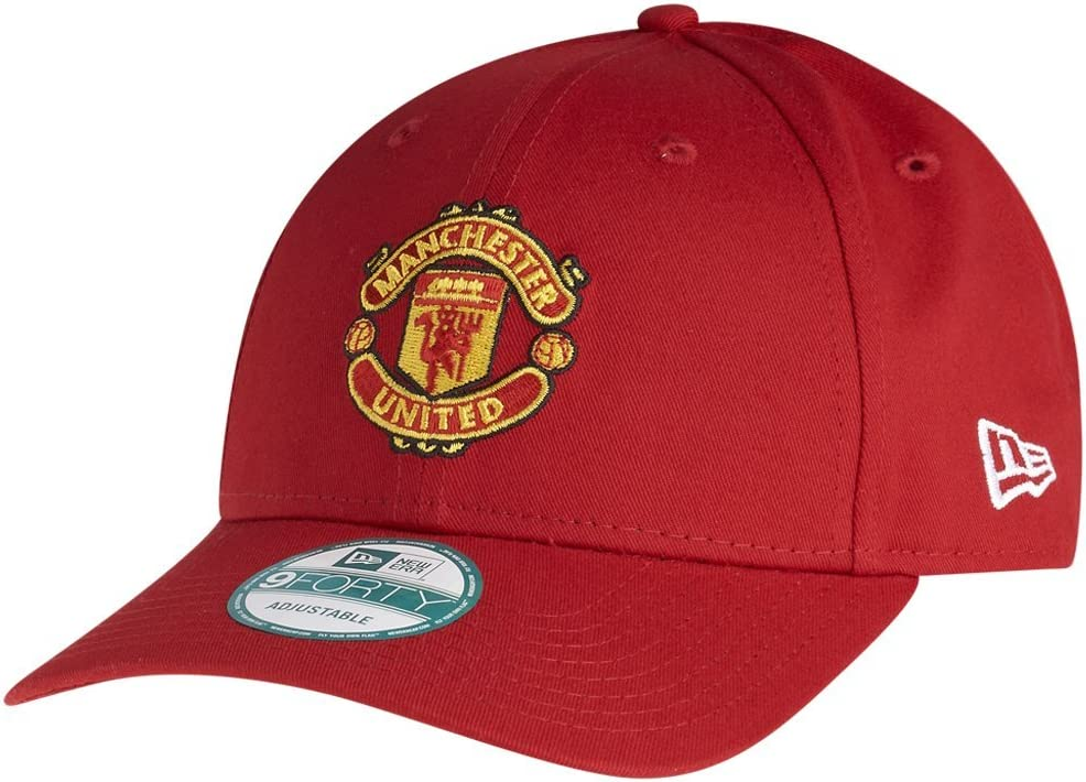 New Era Manchester United 9forty Adjustable cap Mu25 Edition